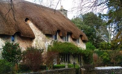 Cottage Merthyr Mawr