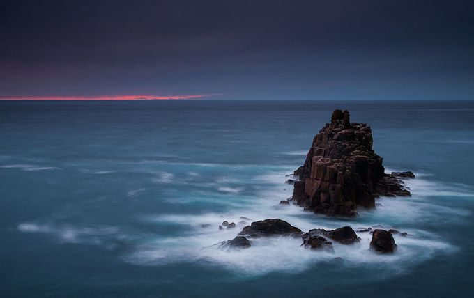 Lands End by martinwest - Rule Of Thirds In Nature Photo Contest