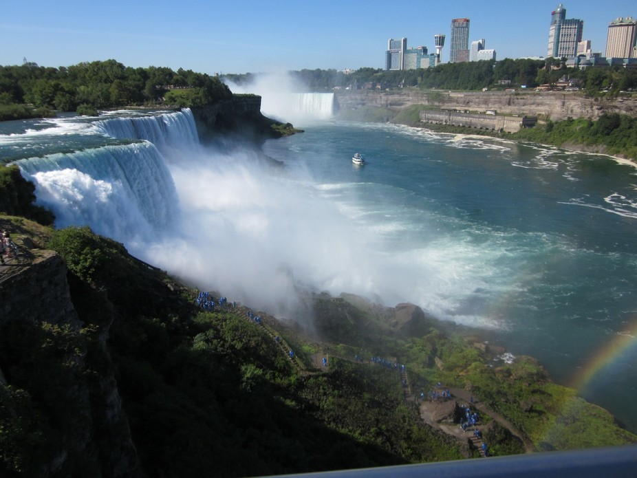 wonderful Niagara Falls