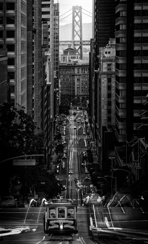 San Francisco by marcbaechtold - City Views Photo Contest