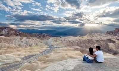 Death Valley Love