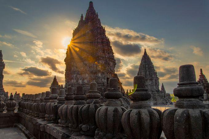 Tempel van de zon door RobertoPazziPhotography - Unieke locaties fotowedstrijd
