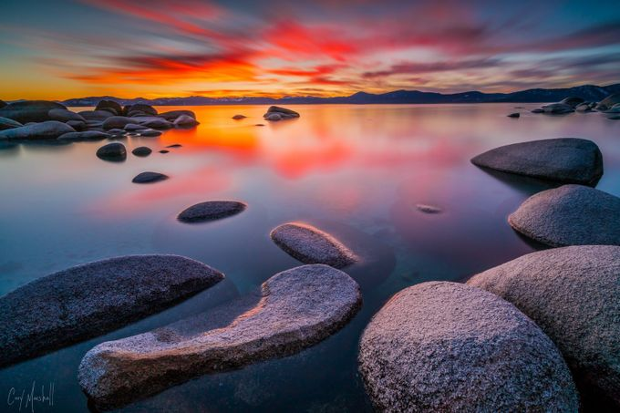 winters warmth by corymarshall - Monthly Pro Vol 21 Photo Contest
