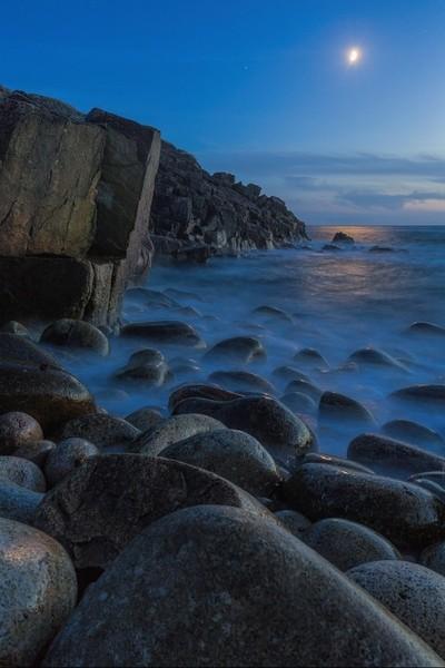 ~ Blue Cornwall ~