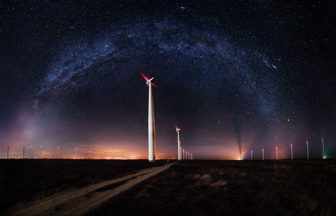 Night watch by swqaz - Energy Photo Contest