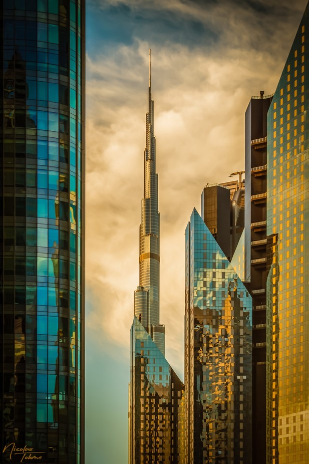 The Great by nictohme - Modern Architecture Photo Contest
