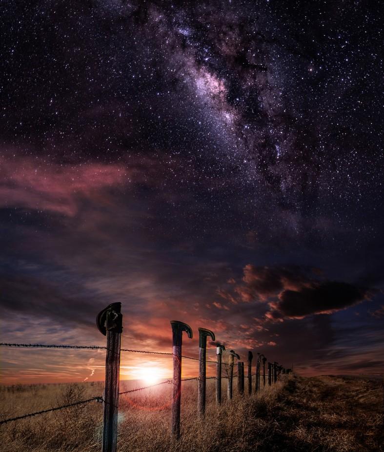 CountryDreams-1 by feliciamireles - Fences Photo Contest