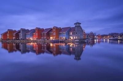 Groningen rainbow