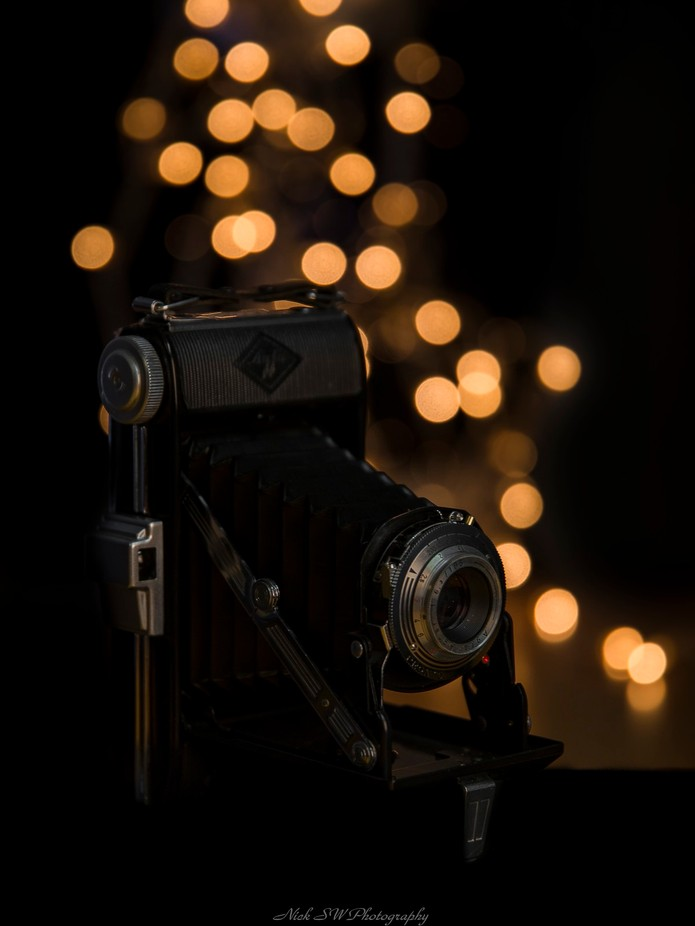 Simply bokeh by NickSW - Night And Bokeh Photo Contest