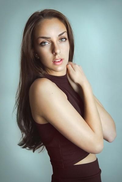 Gorgeous Katka