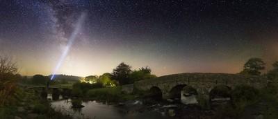Postbridge - Dartmoor
