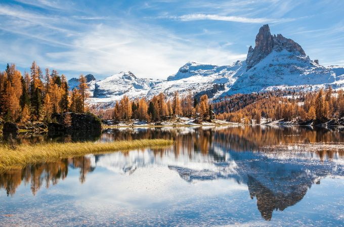 Dolomites by sabinak - Unforgettable Landscapes Photo Contest by Zenfolio