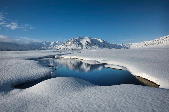 iceland_kalfatellsstadhur_011 by gilesrrocholl - A World Of Blue Photo Contest
