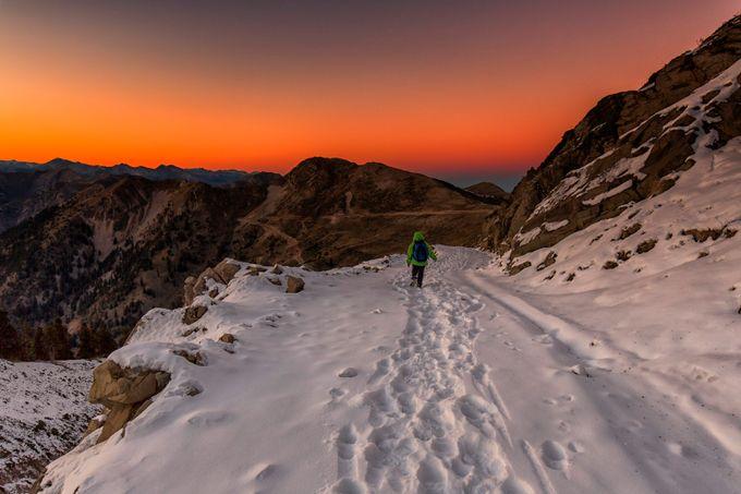 Keep walking Periklis... by Konstantinos_Lagos - People In Large Areas Photo Contest