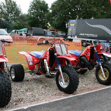 A Trike or 2, Alford 2009