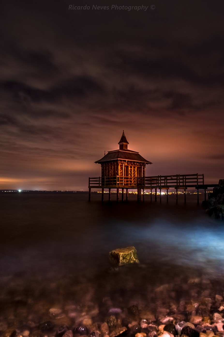 Little Wooden House.. Switzerland. by ricardoneves - Cloudy Nights Photo Contest