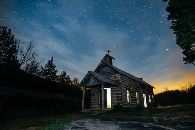 Little Church by tylerryant