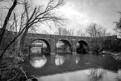 Limestone Aqueduct