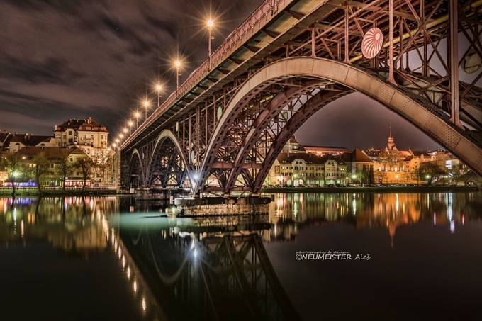 To the other side by ales_neumeister - Spectacular Bridges Photo Contest