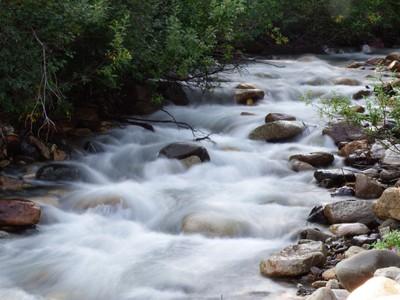 Denali Highway Creek