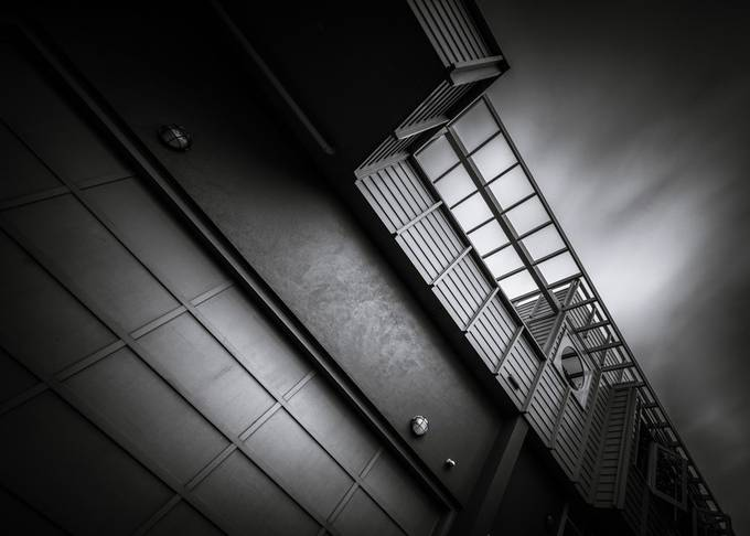 Abstract Architecture Photo Contest Winner