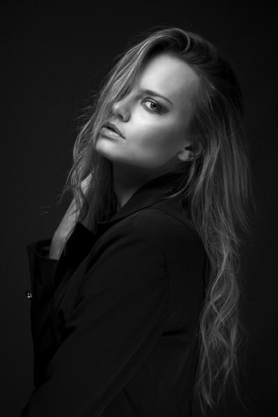 Serie: Nicole