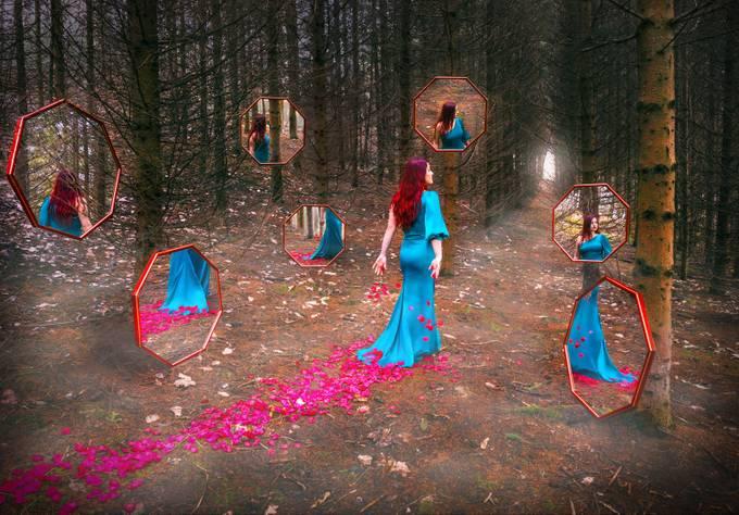 Enchanted by srdjanvujmilovic - Science Fiction Photo Contest