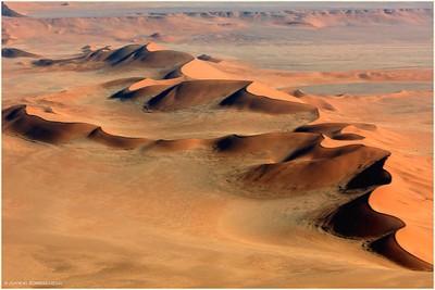 bizare sculptures of the desert II
