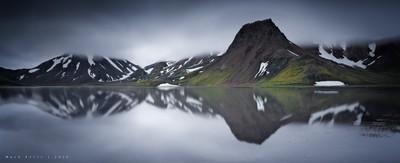 Highland Reflections