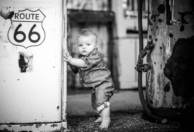 Logan by melissanelsonnoble - A Black And White World Photo Contest