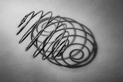 Spiral Shape and Form
