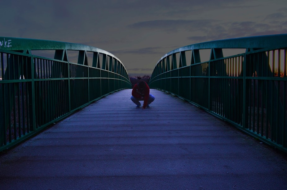 As u may have seen this bridge before I decided I needed to capture it in a different light.  Thi...