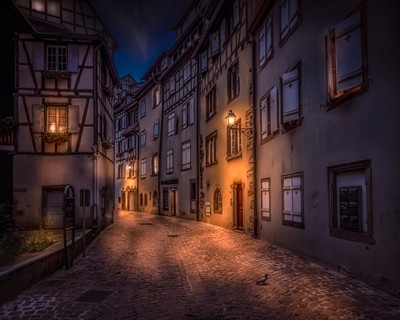 Petite Rue des Tanneurs