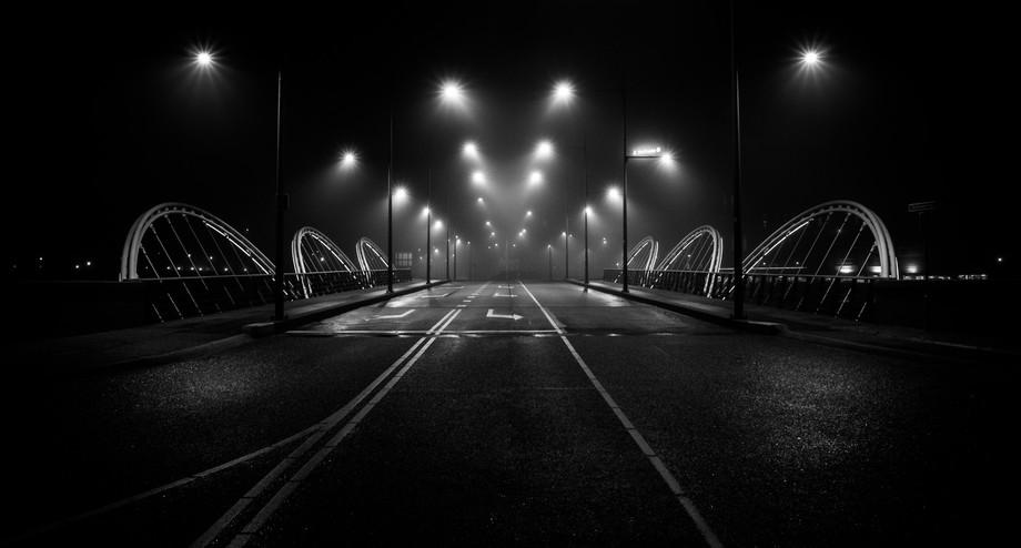 the last bridge to cross