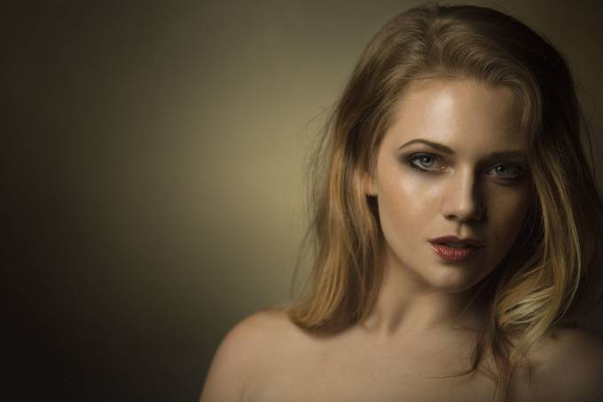 Vancouver_washington_portrait_photography_Kate_photolga1 by PhotOlga - Her In The Studio Photo Contest