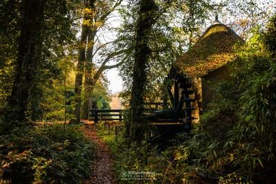 Watermill 'Rosmolen'