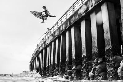 Blake Speir Sebastian Inlet