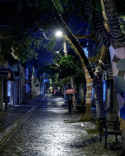 Winter in Tenerife