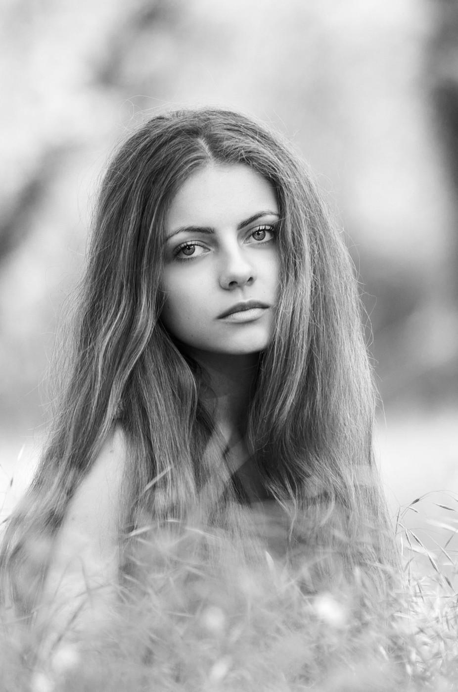 Arina  by usachevalexander - Monthly Pro Vol 21 Photo Contest