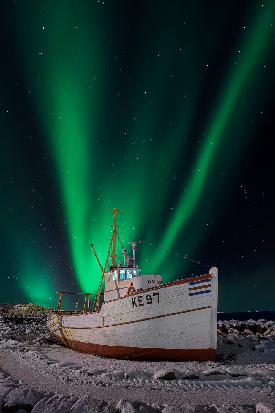 Iceland_Keflavik_057 by gilesrrocholl - Ships And Boats Photo Contest