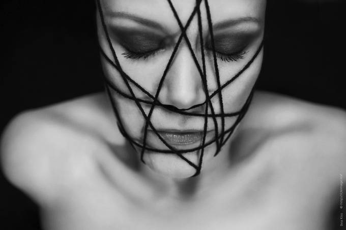 rebelheart by beakiss - Creative Reality Photo Contest
