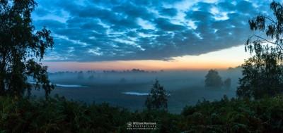 Panorama 'Mystic Twilight'