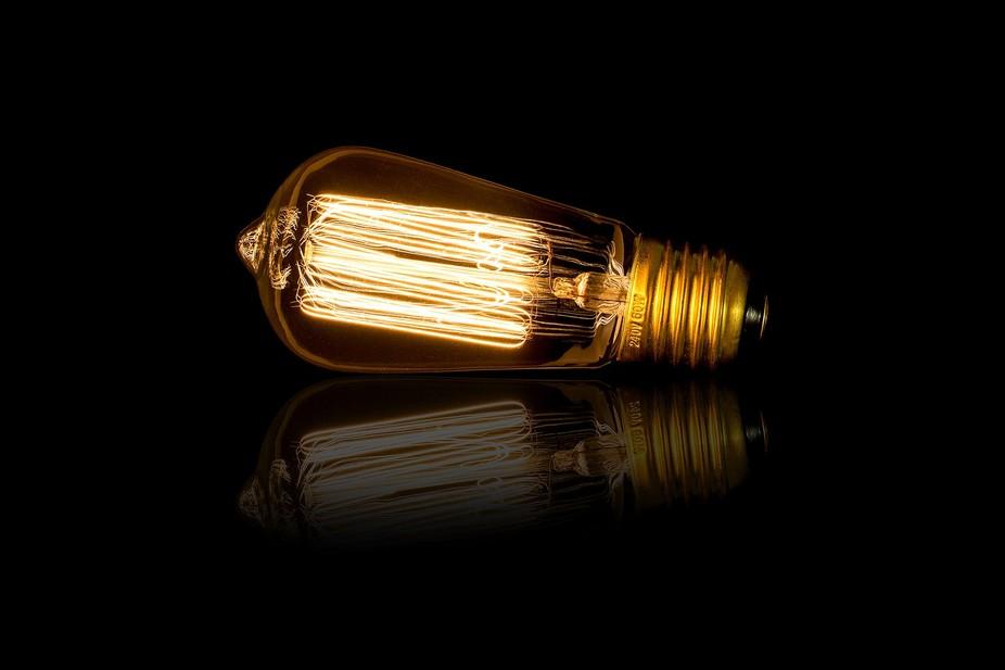 Edison's Bright Idea