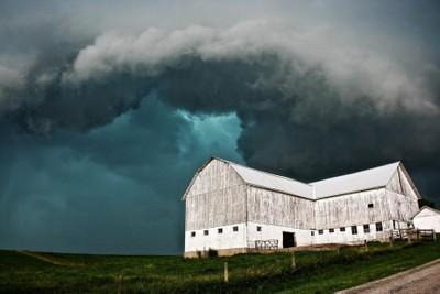 Tornado Warning In Ohio