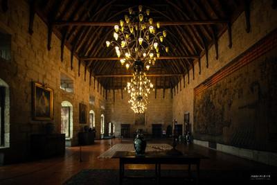 Salão Nobre (Paço Ducal)