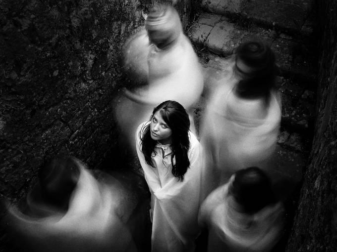 Karla by vedranvidak_1401 - Mysterious Shots Photo Contest