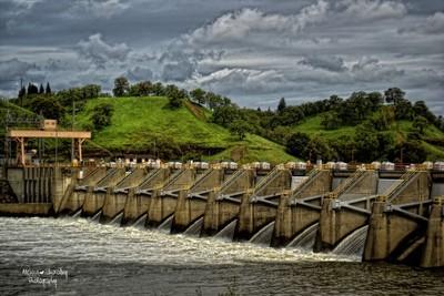 Nimbus Dam...