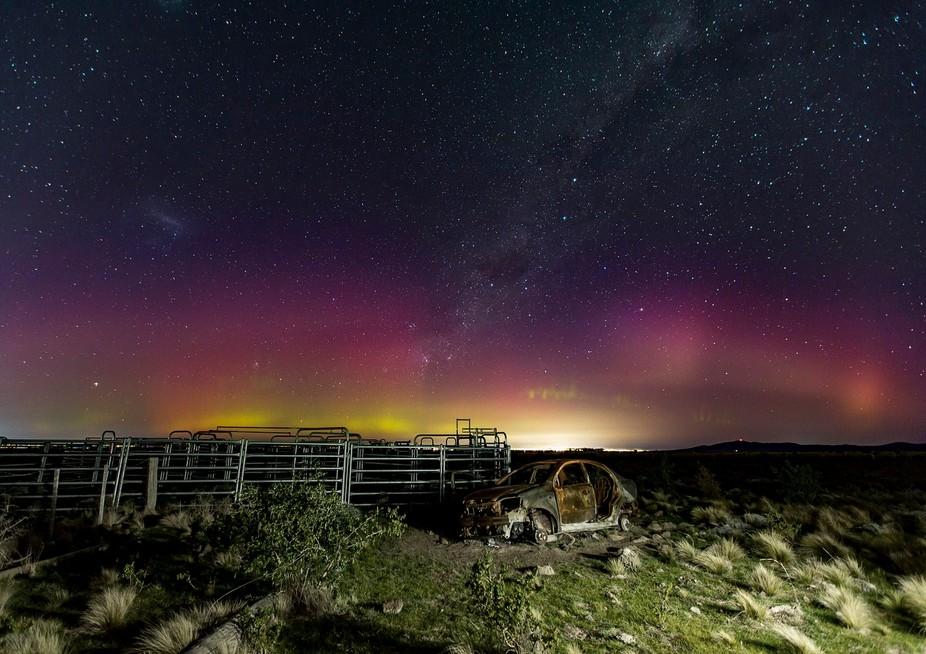 A2_CLAB_LUSTRE-Southern Aurora