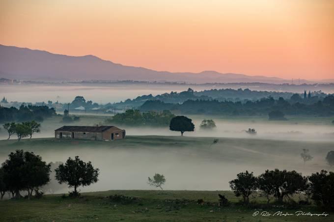 Sunrise in Algarve by Rio-Majer-Photography - The Zen Moment Photo Contest