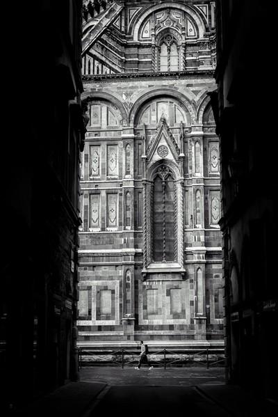 Slice of the Duomo
